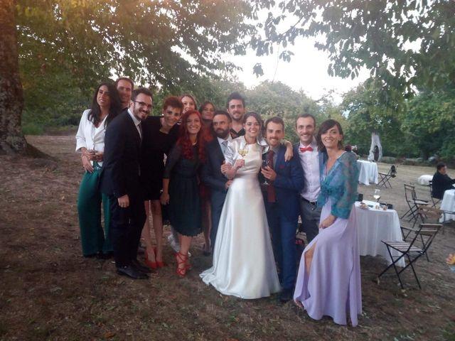 Il matrimonio di eleonora e andrea a Firenze, Firenze 5