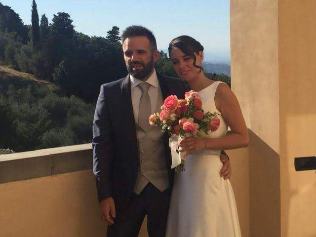 Il matrimonio di eleonora e andrea a Firenze, Firenze 2