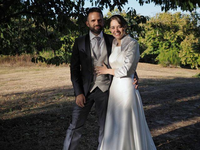Il matrimonio di eleonora e andrea a Firenze, Firenze 8