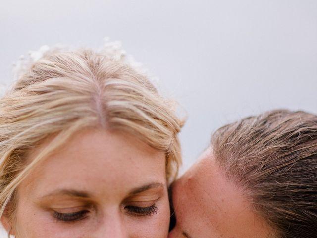 Il matrimonio di David e Natalie a Pergine Valdarno, Arezzo 28