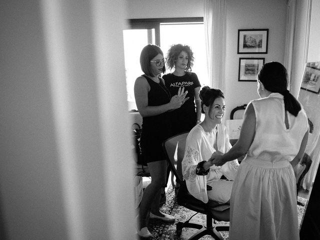 Il matrimonio di Andrea e Chiara a Augusta, Siracusa 19
