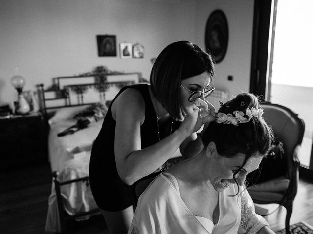 Il matrimonio di Andrea e Chiara a Augusta, Siracusa 22