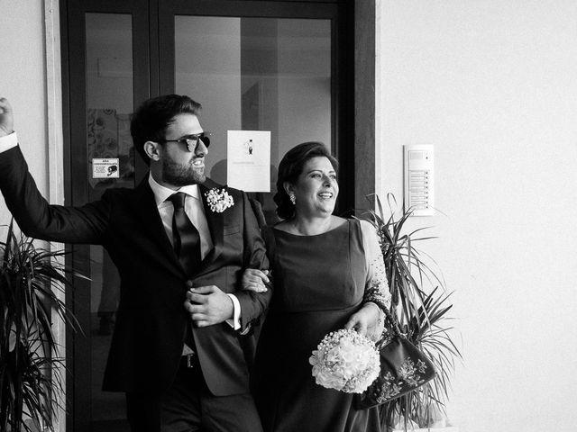 Il matrimonio di Andrea e Chiara a Augusta, Siracusa 26