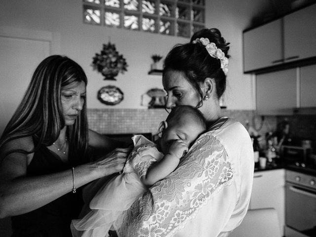 Il matrimonio di Andrea e Chiara a Augusta, Siracusa 37