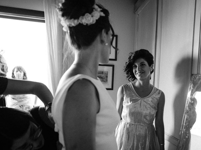 Il matrimonio di Andrea e Chiara a Augusta, Siracusa 41