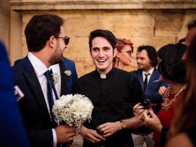 Il matrimonio di Andrea e Chiara a Augusta, Siracusa 44