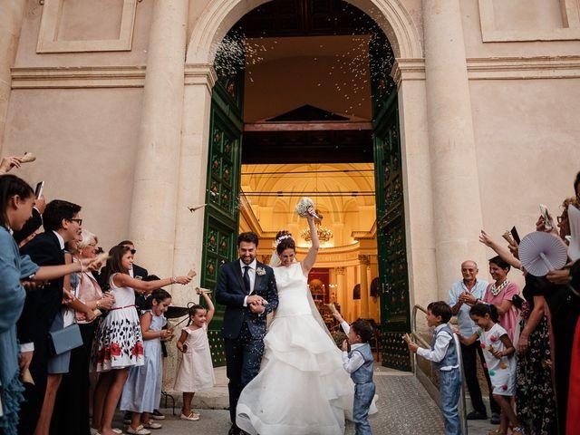 Il matrimonio di Andrea e Chiara a Augusta, Siracusa 49