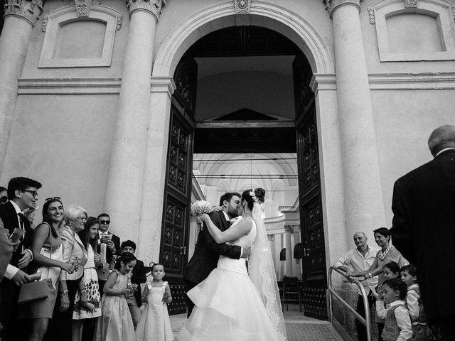 Il matrimonio di Andrea e Chiara a Augusta, Siracusa 50