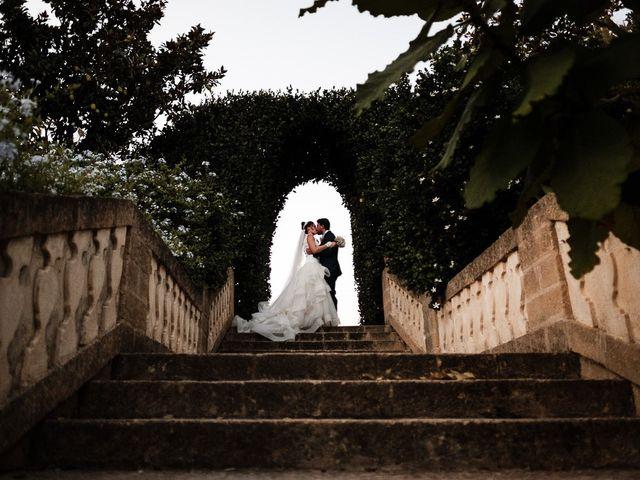 Il matrimonio di Andrea e Chiara a Augusta, Siracusa 51