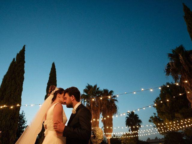 Il matrimonio di Andrea e Chiara a Augusta, Siracusa 53