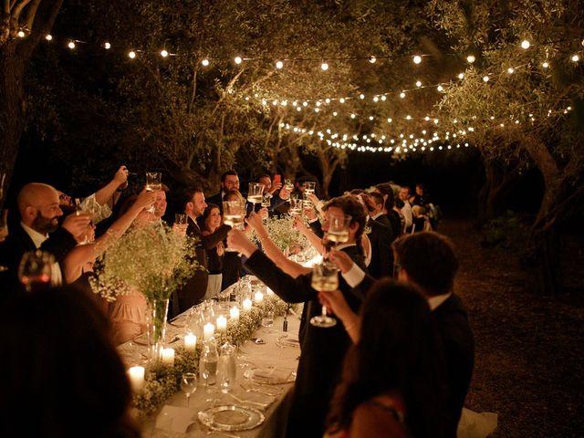 Il matrimonio di Andrea e Chiara a Augusta, Siracusa 57