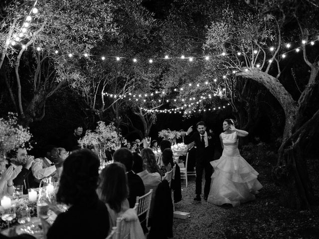 Il matrimonio di Andrea e Chiara a Augusta, Siracusa 62