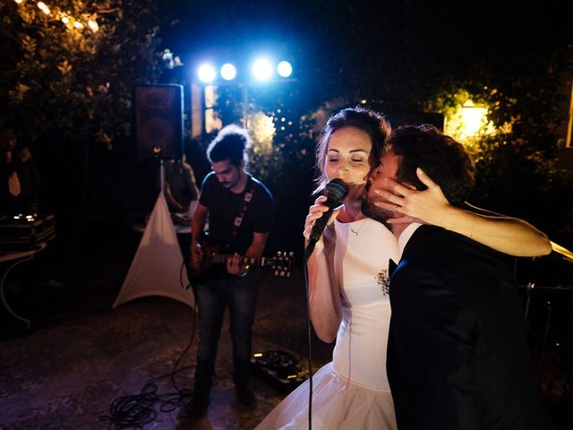 Il matrimonio di Andrea e Chiara a Augusta, Siracusa 71