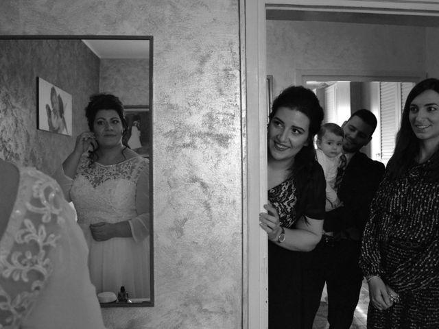 Il matrimonio di Khadim e Maria a Milano, Milano 2