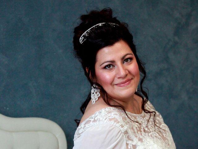 Il matrimonio di Khadim e Maria a Milano, Milano 11