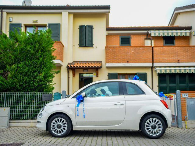 Il matrimonio di Alessandro e Valentina a Codigoro, Ferrara 4