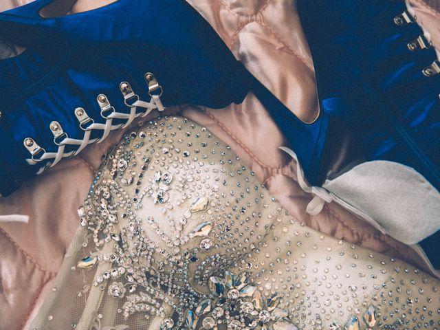 Il matrimonio di Alessandro e Valentina a Codigoro, Ferrara 6
