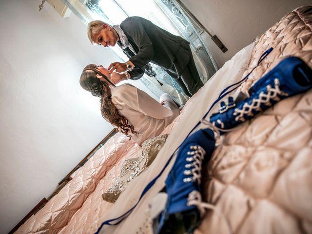 Il matrimonio di Alessandro e Valentina a Codigoro, Ferrara 7