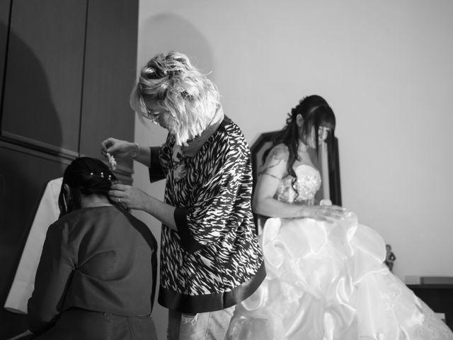 Il matrimonio di Alessandro e Valentina a Codigoro, Ferrara 13