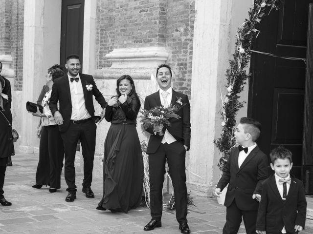 Il matrimonio di Alessandro e Valentina a Codigoro, Ferrara 14
