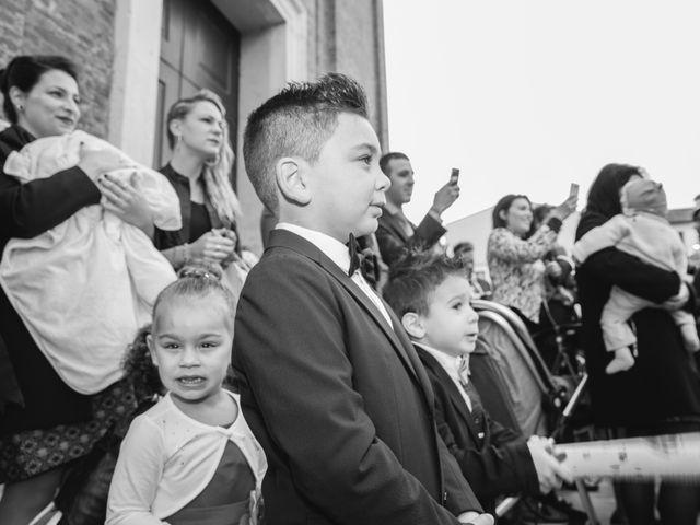 Il matrimonio di Alessandro e Valentina a Codigoro, Ferrara 18