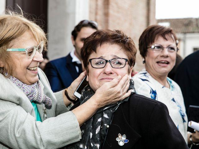 Il matrimonio di Alessandro e Valentina a Codigoro, Ferrara 20