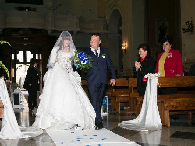 Il matrimonio di Alessandro e Valentina a Codigoro, Ferrara 21
