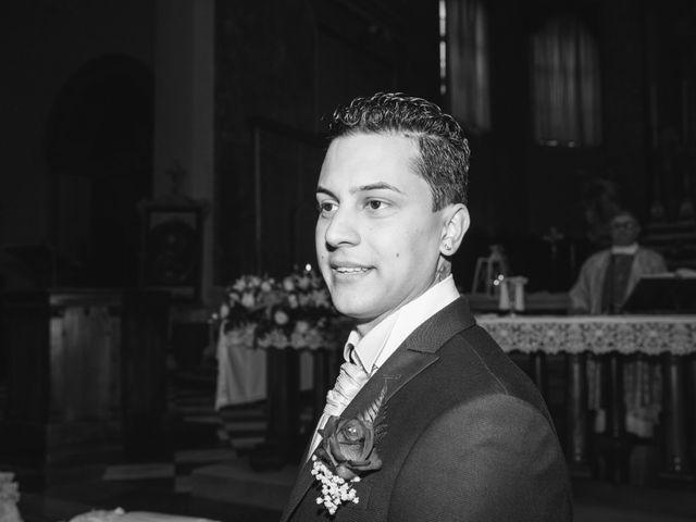 Il matrimonio di Alessandro e Valentina a Codigoro, Ferrara 22