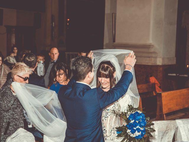 Il matrimonio di Alessandro e Valentina a Codigoro, Ferrara 23