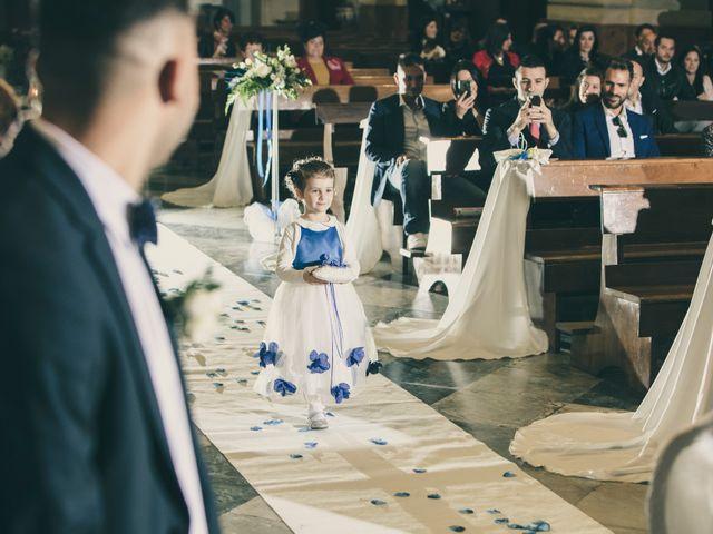 Il matrimonio di Alessandro e Valentina a Codigoro, Ferrara 27
