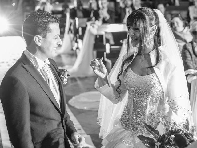 Il matrimonio di Alessandro e Valentina a Codigoro, Ferrara 30