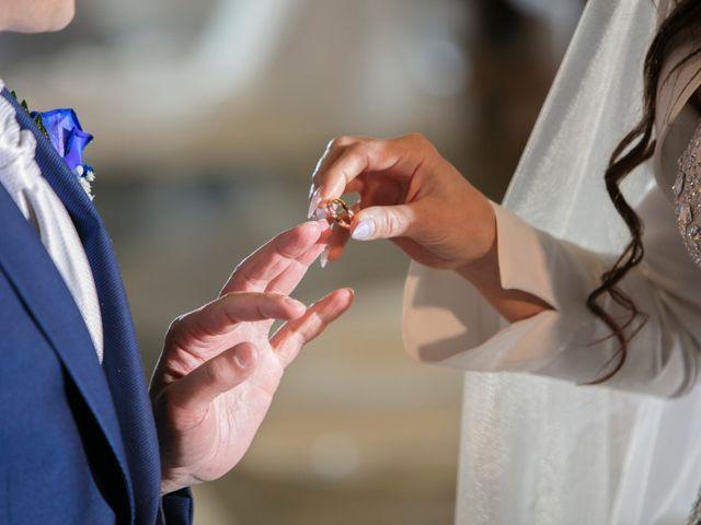 Il matrimonio di Alessandro e Valentina a Codigoro, Ferrara 31