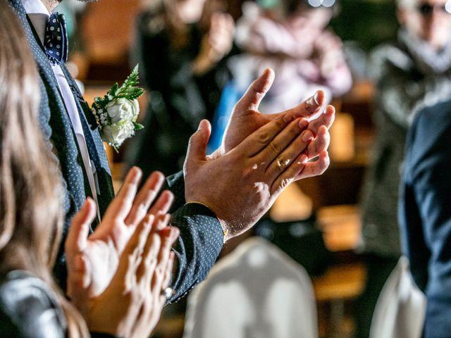 Il matrimonio di Alessandro e Valentina a Codigoro, Ferrara 32
