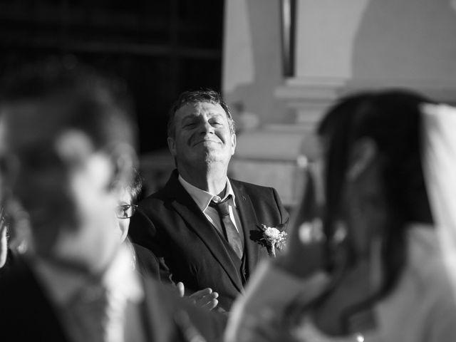 Il matrimonio di Alessandro e Valentina a Codigoro, Ferrara 33
