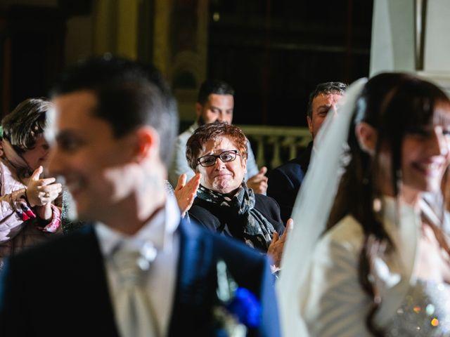 Il matrimonio di Alessandro e Valentina a Codigoro, Ferrara 34