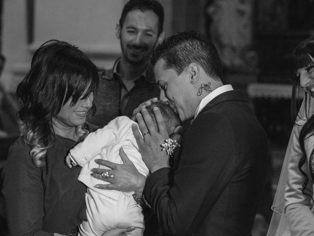 Il matrimonio di Alessandro e Valentina a Codigoro, Ferrara 39