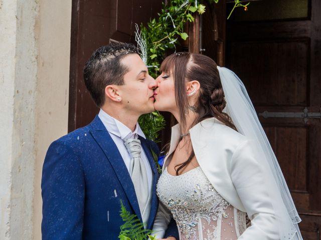 Il matrimonio di Alessandro e Valentina a Codigoro, Ferrara 41