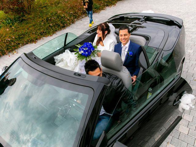 Il matrimonio di Alessandro e Valentina a Codigoro, Ferrara 63
