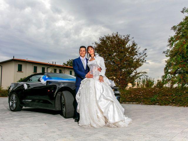 Il matrimonio di Alessandro e Valentina a Codigoro, Ferrara 74