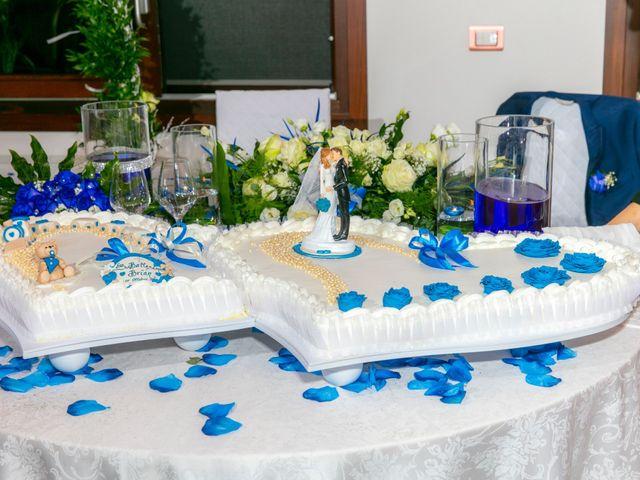 Il matrimonio di Alessandro e Valentina a Codigoro, Ferrara 78