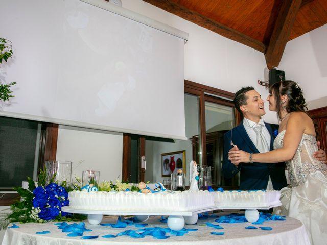 Il matrimonio di Alessandro e Valentina a Codigoro, Ferrara 79