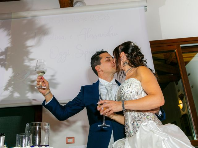 Il matrimonio di Alessandro e Valentina a Codigoro, Ferrara 81