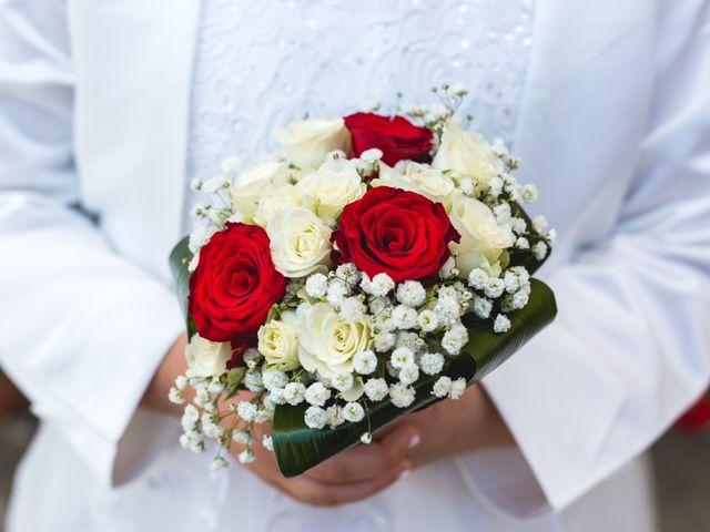 Il matrimonio di Emiliano e Federica a Frosinone, Frosinone 4