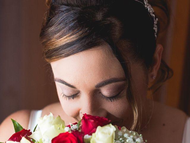 Il matrimonio di Emiliano e Federica a Frosinone, Frosinone 5