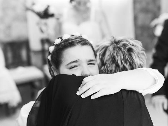 Il matrimonio di Emiliano e Federica a Frosinone, Frosinone 1
