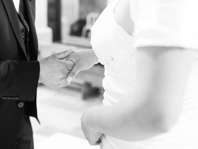 Il matrimonio di Emiliano e Federica a Frosinone, Frosinone 8