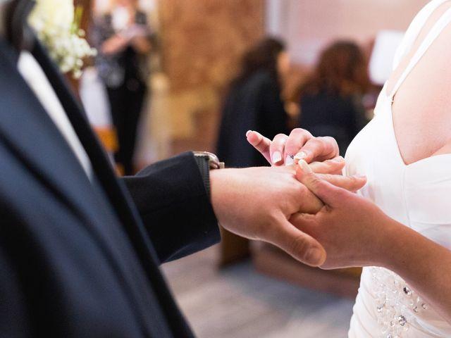 Il matrimonio di Emiliano e Federica a Frosinone, Frosinone 9