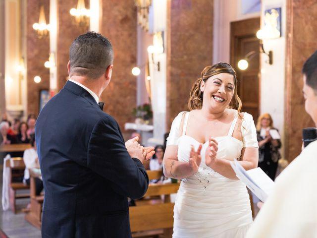 Il matrimonio di Emiliano e Federica a Frosinone, Frosinone 10