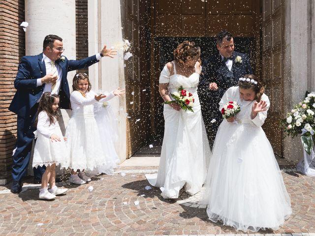 Il matrimonio di Emiliano e Federica a Frosinone, Frosinone 11