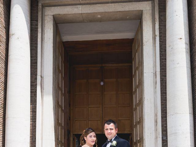 Il matrimonio di Emiliano e Federica a Frosinone, Frosinone 12